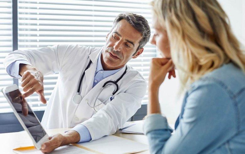רשלנות רפואית כתולדה של פער…